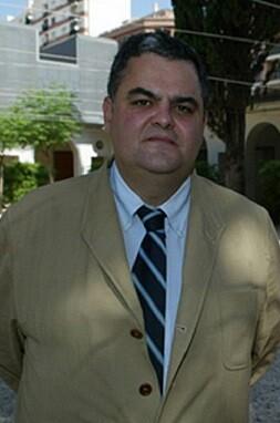 Vicente Farnós, en una imagen de archivo.