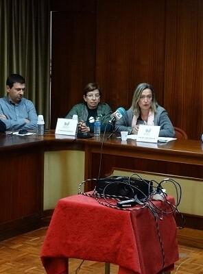 La Comunitat Valenciana ya puede ofertar en estos momentos alrededor de 1.400 plazas para personas refugiadas.