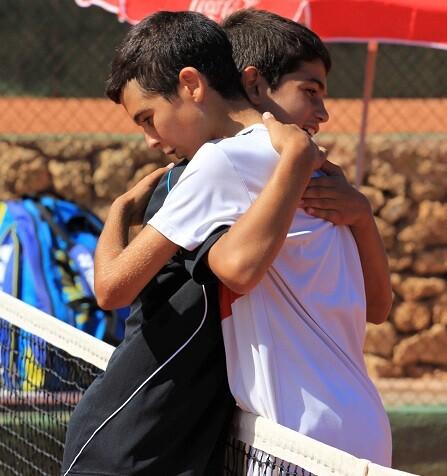 Se incorporan al circuito los campeonatos de España Alevín e Infantil.