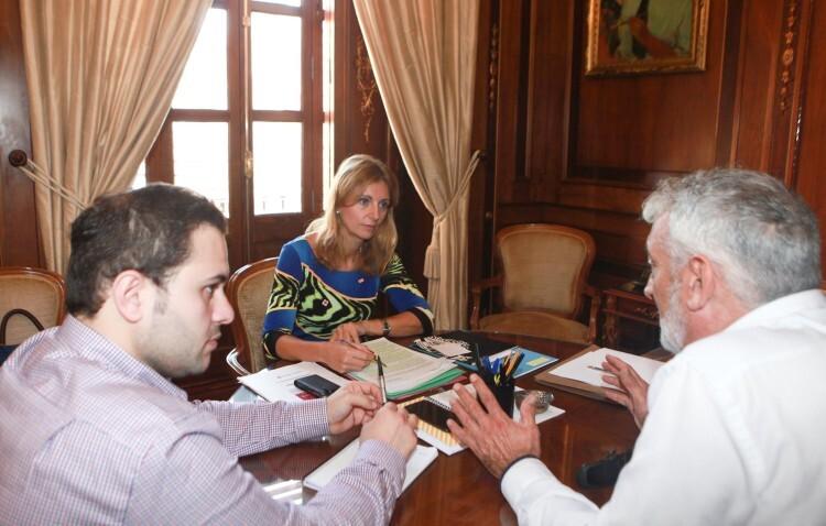 visita presidente asociación san lorenzo (2)