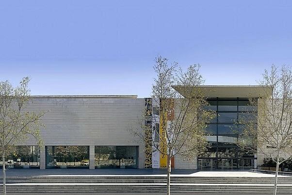 'La noche del IVAM' abrirá las puertas del Centro Julio González hasta pasada la medianoche.