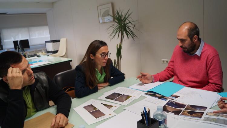 1.- Seguí con alcaldesa de Carrícola