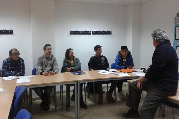 10 desempleados de Chiva comienzan un curso de formación en hostelería.