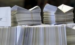 163.791 electores residentes en la Comunitat votarán por vez primera en unas generales.