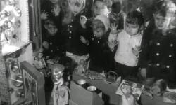 1969 Escaparate de una jugueteria