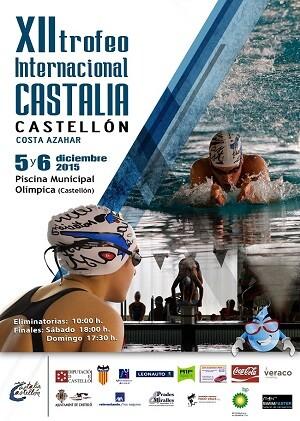 566 nadadores de 52 clubes venidos de cinco países y nueve comunidades autónomas han superado todas las expectivas de la organización.