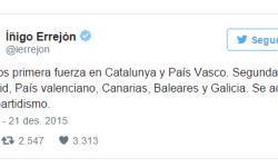 -669  Errejón i l efecte  País Valenciano   un tuit que revela una realitat  669