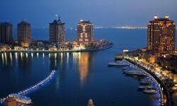 Aguas de Valencia crea una empresa para operar en Qatar.