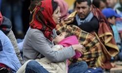 Alemania aumentará en 2016 su gasto en ayuda a los refugiados.