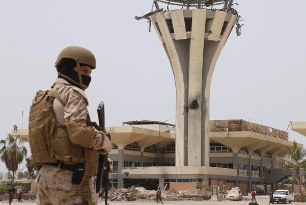 Arabia Saudí liderará una alianza antiterrorista junto a 34 países islámicos.
