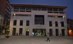 Ayuntamiento de Burriana