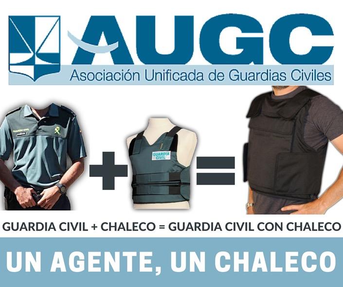 CHALECO FACEBOOK