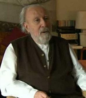 Camino fue uno de los fundadores del Institut del Cinema Català. (Imagen de una entrevista en TVE).