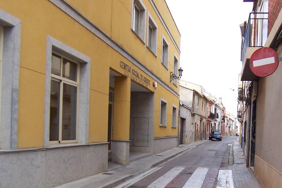 Centro de Social de Cheste