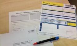 Correos entrega más de 60.000 solicitudes de voto por correo en la Comunitat Valenciana.