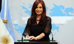 Cristina Fernández de Kirchner no asistirá a la investidura de Macri como presidente.