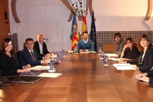 Cultura aprobó las convocatorias de los concursos para la dirección general de CulturArts y la gerencia del Consorcio de Museos.