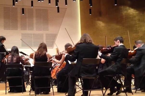 El ADDA acoge durante estos días navideños un completo programa de conciertos.