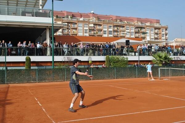 El CT Valencia gana el XL Campeonato de Tenis por Equipos Masculinos de la Comunidad.