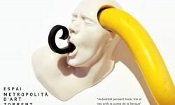 El Espai Metroplolitá d'Art de Torrent inaugura la nueva exposición de Lidó Rico.