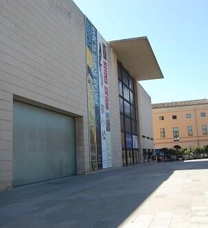 El IVAM permanecerá abierto de manera gratuita desde las 19.30 horas.