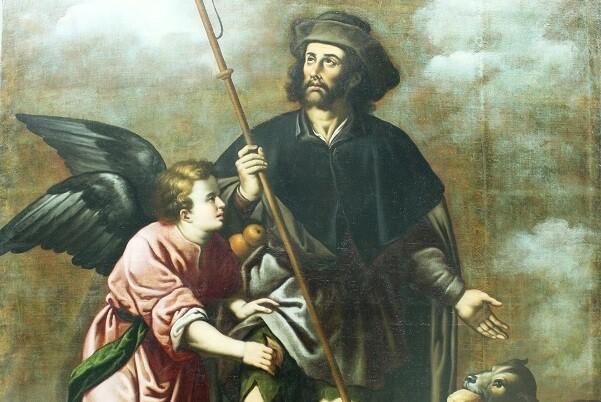 El IVC+R ha restaurado tres lienzos de Pedro Salvador.