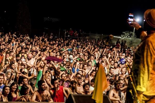 El Iboga Summer Festival repetirá en julio en Tavernes de la Valldigna.