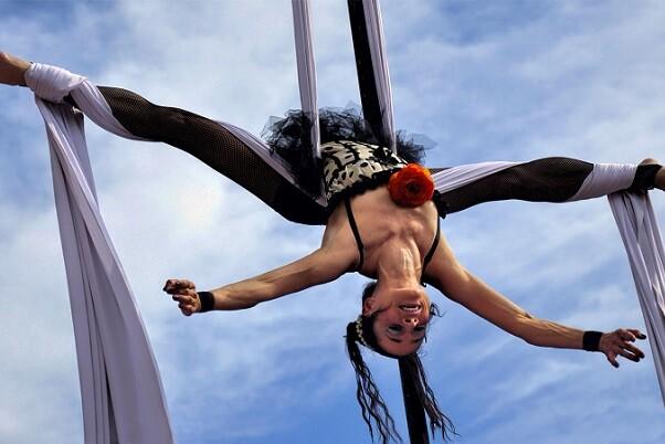 El Musical celebra las fiestas con tres planes familiares narración, música y circo.