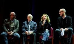 """El Olympia celebra sus 100 años con un decálogo de actividades y """"preocupado"""" ante la """"propuesta comercial del teatro público"""". (Foto-R.Fariña)."""