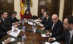 El Pacto Antiyihadista genera una unidad total entre los partidos en la lucha contra el terrorismo.