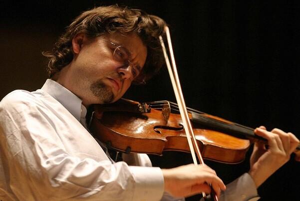 El Palau acoge un 'Concierto de Navidad' dedicado a Beethoven.