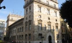 El Palau de la Generalitat celebra la Navidad con nuevas jornadas de puertas abiertas.