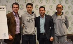 El Sporting acogerá el XL Campeonato de Tenis por Equipos de la Comunidad Valenciana.