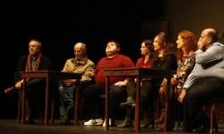 teatro talia, obra Alqueria blanca