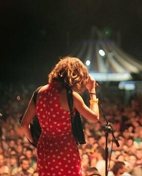 El año pasado el festival logró reunir a 22.000 personas.