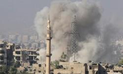 El ataque de la coalición internacional en el Estado Islámico deja al menos 32 terroristas muertos.