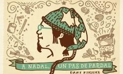 El cantautor Dani Miquel acerca a Sala Russafa canciones y juegos populares valencianos.