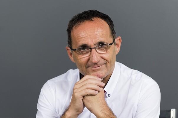 El diputado Bartolomé Nofuentes (PSOE).  (Foto-Abulaila).