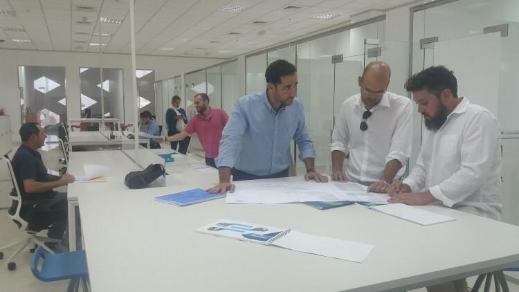 El grupo Aguas crea una empresa para operar en el mercado de Qatar y abre delegación en Doha (1)