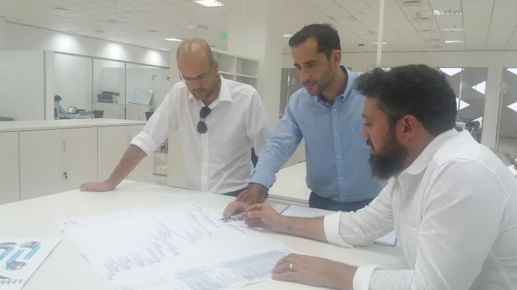 El grupo Aguas crea una empresa para operar en el mercado de Qatar y abre delegación en Doha (2)
