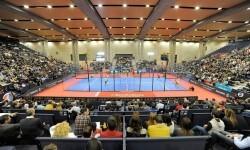 El negocio de eventos en Feria Valencia crece un 30 por ciento en 2015.
