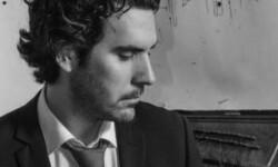 El pianista valenciano Álex Conde presenta su disco 'Descarga for Monk'.
