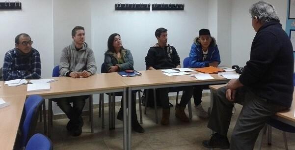El programa se lleva a cabo con una subvención de 21.000 euros.