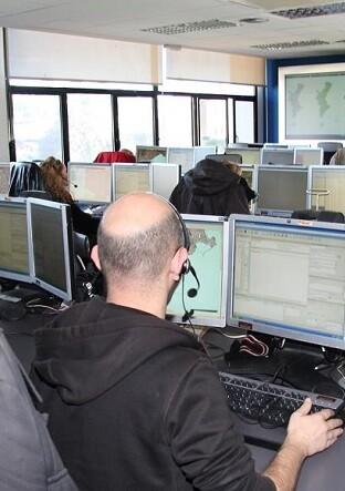 El teléfono 112 Comunitat Valenciana es un servicio gratuito de la Generalitat.
