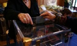 El ultraderechista Frente Nacional pierde fuerza en las elecciones regionales de Francia.