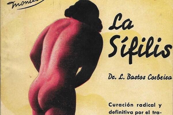 Enfermedades secretas Mal de Siment, sífilis, afecciones venéreas en la Valencia antigua (II).
