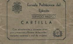 Enfermedades secretas-Mal de sement, sífilis, afecciones venéreas en la Valencia antigua (III).