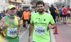 Enric Porcar en 10K