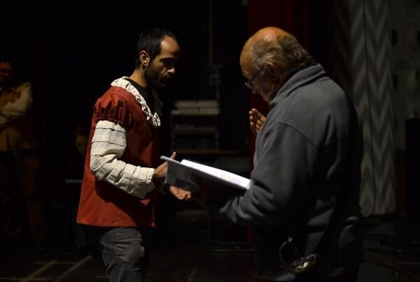 Este domingo Cheste clausura la XIX Muestra de Teatro no profesional.