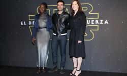 "Estrellas de StarWars ""The Force Awakens"", en México (1)"